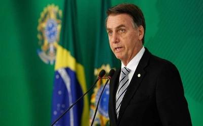 Avanza reforma jubilatoria de Jair Bolsonaro