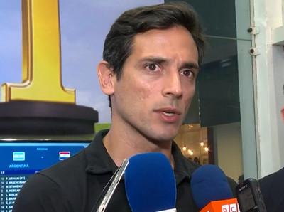 """Roque Santa Cruz: """"Todos se motivan contra el campeón"""""""