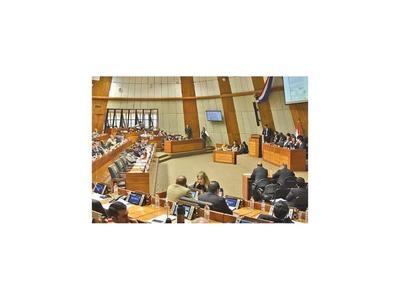 Diputados otorga la potestad al juez en el caso de la prisión