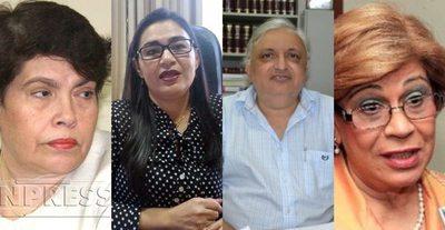 Juzgados laborales de CDE tardan hasta dos años para dictar sentencias