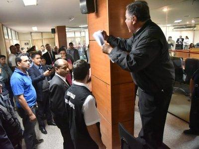 Taxista califica de exabrupto las loas que hizo al EPP