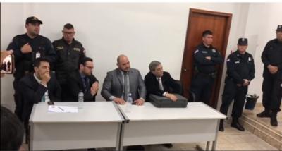 Condenan a más de 20 años de prisión a un hombre por el asesinato de su pareja