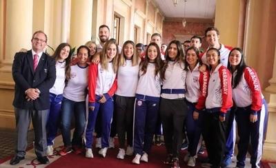 HOY / Paraguay competirá en los Panamericanos de Lima con más de 70 atletas