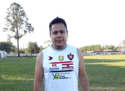 HOY / Érwin, la atracción del día en Copa Paraguay
