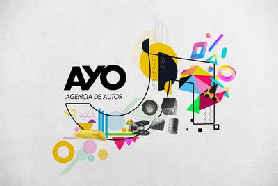 Agencia Ayo celebra sus 5 años con muestra artística