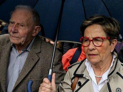 """Padres de Vincent Lambert califican su muerte de """"crimen de Estado"""""""