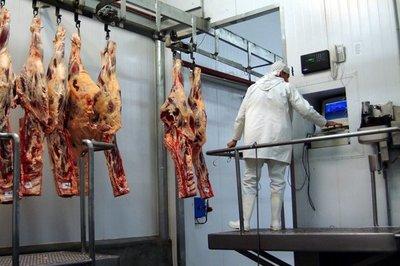 """Industrias a favor del Instituto de la Carne pero """"sin significar una nueva institución pública"""""""