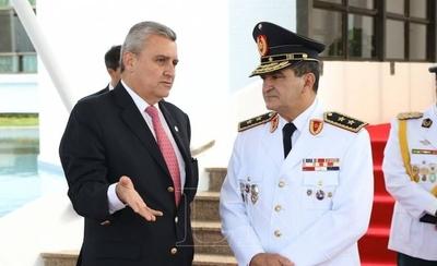 HOY / Senado convoca a Villamayor y otras autoridades