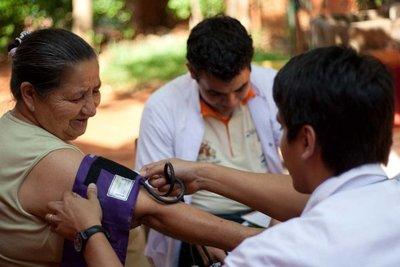 Salud cierra primer concurso para cubrir vacantes de atención primaria