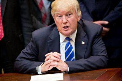 Trump espera que China empiece pronto a comprar productos agrícolas de EE.UU.