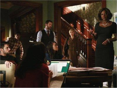 La serie Lecciones del Crimen acabará en su sexta temporada
