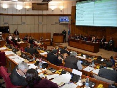 Aprueban crear comisión bicameral para investigar compras de IPS