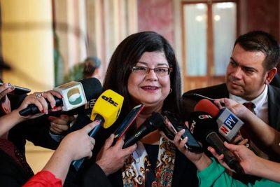 """Llanes: """"Debemos democratizar la justicia"""""""