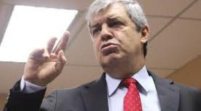 """Enrique Riera: """"Solo me queda ser Presidente de la Junta y de la República"""""""