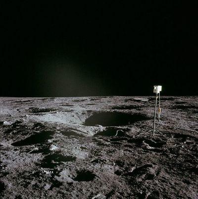 ¿Hay que proteger los objetos depositados por el ser humano en la Luna?