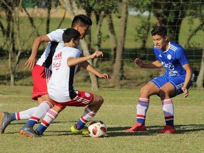 Los rivales de Paraguay en el Mundial Sub 2017