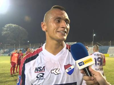 Lucas González se destapa con un hat-trick