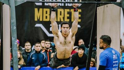 Llegó la 5ta edición del Desafío Mbarete donde competirán más de 400 atletas