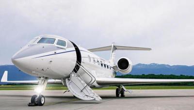 Gulfstream recibe doble certificación de la FAA para el G600