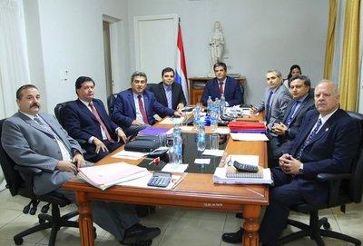 Consejo de la Magistratura pide iniciar proceso electoral para abogados