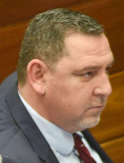 Prieto presenta una  nueva denuncia contra el clan ZI