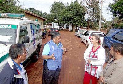 Cobertura de APS llega al 33% de la población en el Alto Paraná