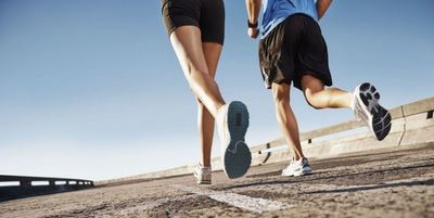 Para estar en forma se necesita 10 mil pasos al día