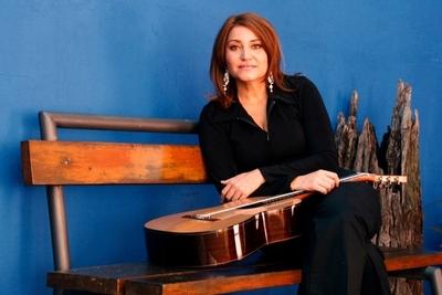 Berta Rojas invita a tocar con Paquito D'Rivera en una Masteclass
