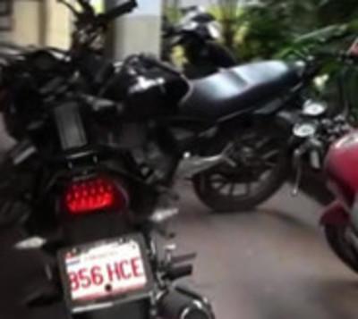 Capturan a peligrosos motoasaltantes en Asunción
