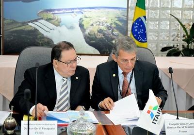 Itaipu oficializa proceso licitatorio de puente entre Brasil y Alto Paraguay