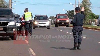 INCREMENTARÁN SEGURIDAD EN EL INTERIOR TRAS ASALTOS A DISTRIBUIDORAS.