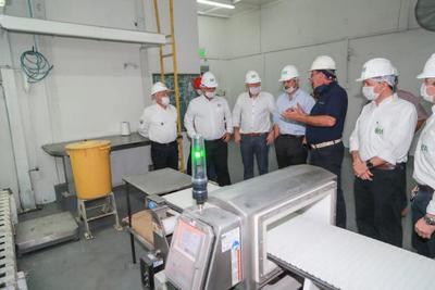 Presidente anunció plan del Gobierno de impulsar mayor productividad de pequeños cañicultores