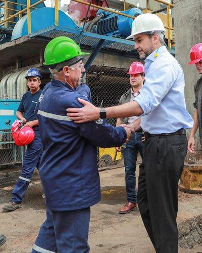 Azucareros piden al Gobierno medidas que ayuden al crecimiento del sector