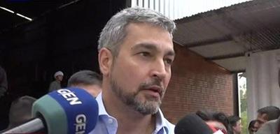 Abdo niega amistad con nueva ministra de Corte