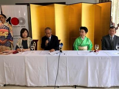 Kimono Show trae a escena música, tradición y novedades