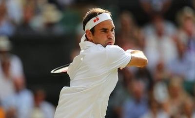 Federer vence a Nadal y está en la final de Wimbledon