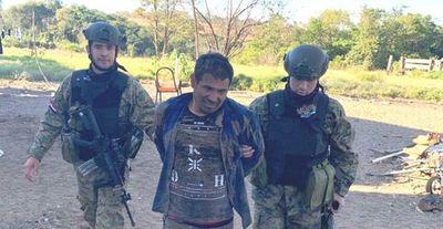 """Identifican a """"Liko'i"""", líder narco detenido tras tiroteo"""