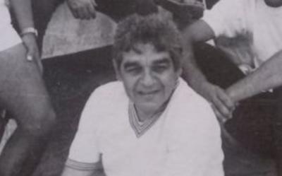 HOY / Homenaje al eterno Ranulfo Miranda
