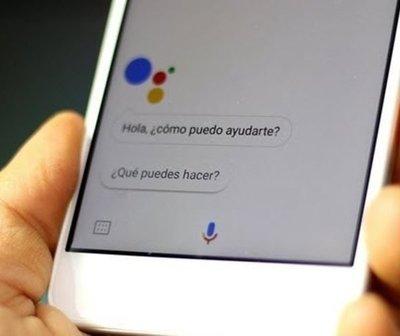 Asistente de Google: ¡Te espía y escucha lo que dices!