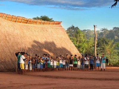 Documental sobre el pueblo Paĩ Tavyterã será exhibido en Argentina
