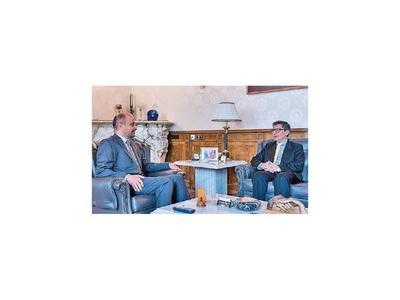 Paraguay indaga sobre fondos de la OPEP