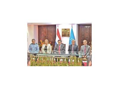 Gobierno crea equipo especializado contra crimen transnacional