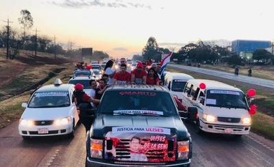 HOY / En vehiculo de libanés procesado  por hurto agravado y coacción  sexual iba 'montado' Ulises