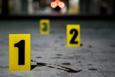 Doble homicidio en Pedro Juan Caballero