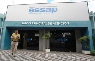 Capacitan a funcionarios de Essap