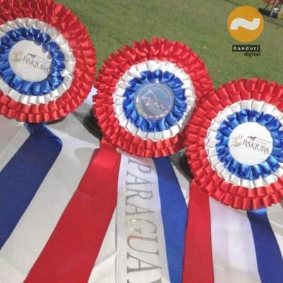 Arranca el concurso de salto internacional de Caballos Compartidos