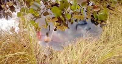 Identifican cadáver hallado en un esteral