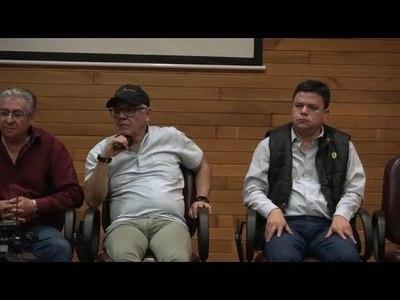TITULACIÓN DE TIERRAS EN ITAPUA: PRODUCTORES SE REUNIERON CON EL PRESIDENTE DEL INDERT