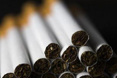 Tabaco causa nueve muertes por día, reporta Ministerio de Salud