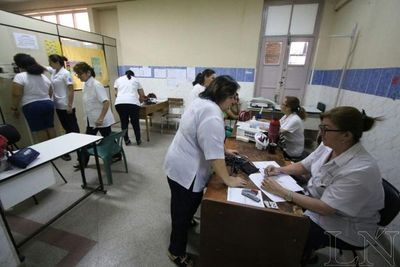 Organizan feria de Empleos dirigida a profesionales de la salud